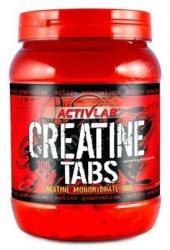 ACTIVLAB Creatine Tabs - 300 caps