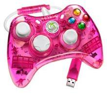 Rock Candy Xbox 360 wired controller