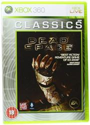 Electronic Arts Dead Space [Classics] (Xbox 360)