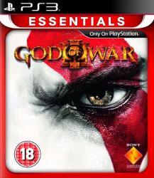 Sony God of War III [Essentials] (PS3)