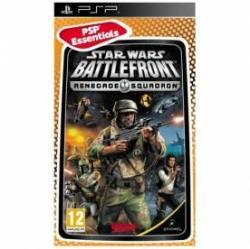 LucasArts Star Wars Battlefront Renegade Squadron [Essentials] (PSP)