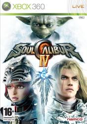 Namco Bandai Soul Calibur IV [Classics] (Xbox 360)