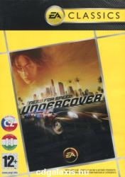 Electronic Arts Need for Speed Undercover [EA Classics] (Xbox 360)
