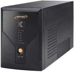INFOSEC X1 EX 2000