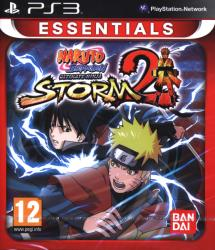 Namco Bandai Naruto Shippuden Ultimate Ninja Storm 2 [Essentials] (PS3)