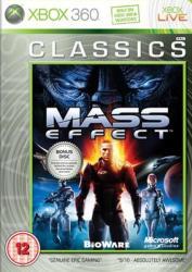 Electronic Arts Mass Effect [Classics] (Xbox 360)