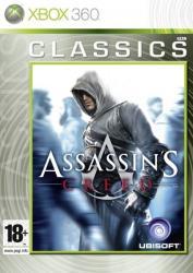 Ubisoft Assassin's Creed [Classics] (Xbox 360)