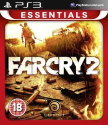 Ubisoft Far Cry 2 [Essentials] (PS3)