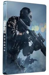 Activision Call of Duty Ghosts [Steelbook Edition] (PS3)