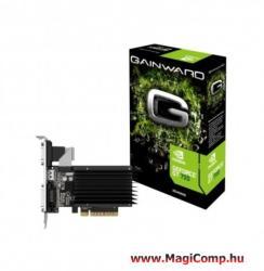 Gainward GeForce GT 720 SilentFX 2GB GDDR3 64bit PCIe (426018336-3309)