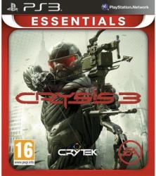 Electronic Arts Crysis 3 [Essentials] (PS3)