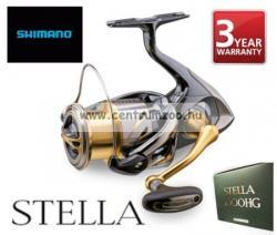 Shimano Stella 3000