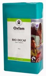 Oxfam Bio Decaf, őrölt, 250g