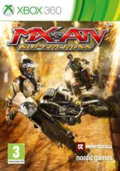 Nordic Games MX vs ATV Supercross (Xbox 360)