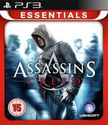 Ubisoft Assassin's Creed [Essentials] (PS3)