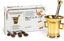 Pharma Nord Bio-CLA+T - 90 caps