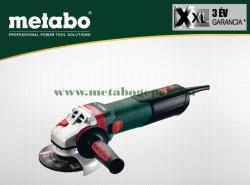 Metabo WBA 12-125 Quick