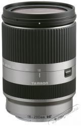 Tamron 18-200mm f/3.5-6.3 Di III VC (Canon)