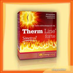 Olimp Sport Nutrition Therm Line Forte - 60 caps