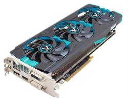 SAPPHIRE Radeon R9 280X Vapor-X 3GB GDDR5 384bit PCI-E (11221-20-40G)
