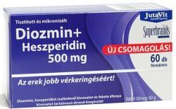 Jutavit Diozmin+Heszperidin tabletta - 60 db