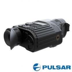 Pulsar Quantum HD50S