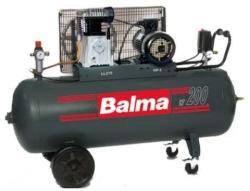 Balma NS19S-200-CT4