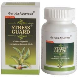 Garuda Ayurveda Stress Guard vegán kapszula - 60 db