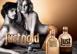 Just Cavalli Just Gold for Her EDP 75ml