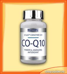 Scitec Nutrition Co-Q10 (100db)