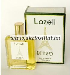 Lazell Retro for Woman EDT 100ml