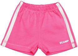 Scamp Pantaloni scurti copii, roz fucsia (RSI040)