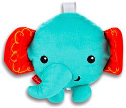 Fisher-Price Kuncogó plüss pajtások - Bitsy, az elefánt (CMY49)