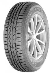 General Tire Snow Grabber XL 275/45 R20 110V