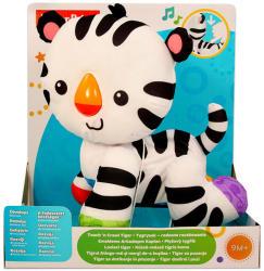 Fisher-Price Kúszó-mászó tigris koma (CBN63)
