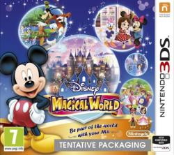 Nintendo Disney Magical World (3DS)