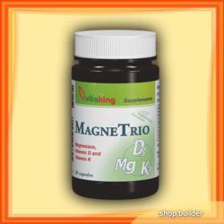 Vitaking MagneTrio kapszula - 30 db