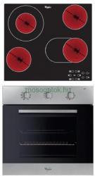 Whirlpool AKP 459/IX / AKT 8190/BA