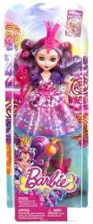 Mattel Barbie és a titkos ajtó - Malucia hercegnő baba (CBH62)