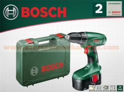 Bosch PSR 18V-2