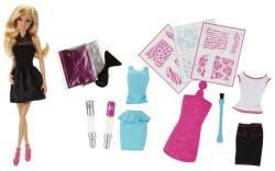 Mattel Barbie Csillám Stúdió (CCN12)