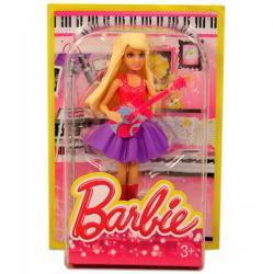Mattel Lehetnék... - gitáros mini baba (CBF82)