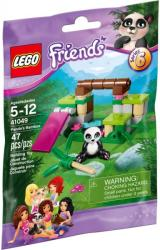LEGO Friends Panda bambusza 41049