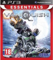 SEGA Vanquish [Essentials] (PS3)