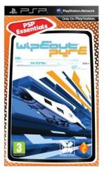 Sony WipEout Pure [Platinum] (PSP)