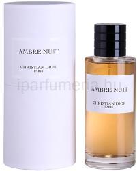 Dior Ambre Nuit EDP 125ml