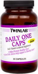 Twinlab Daily One vas nélkül - 60db