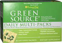 Green Source napi csomag - 30db