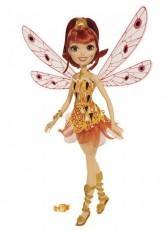 Mattel Mia és én - Yuko tündér baba BJR48