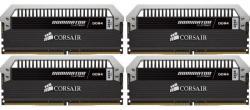 Corsair Dominator 16GB (4x4GB) DDR4 2666MHz CMD16GX4M4A2666C15